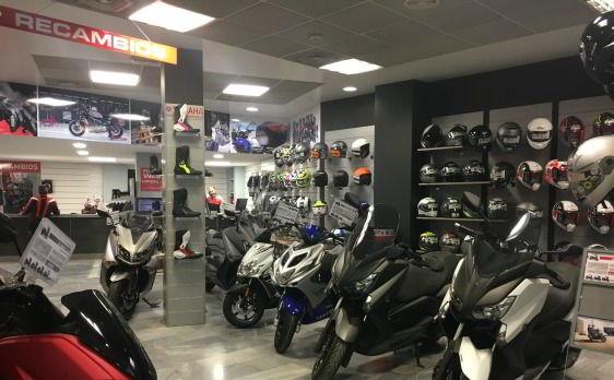Recambio Yamaha original para moto